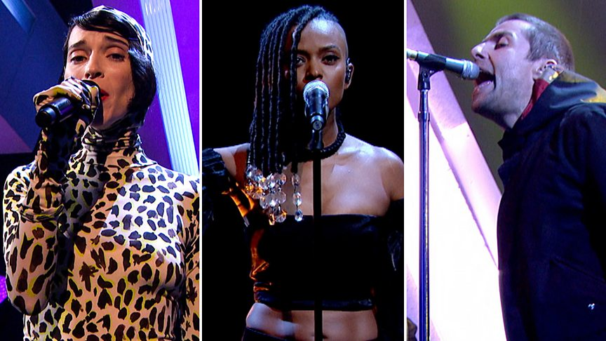 10 incredible moments from the latest series of Jools