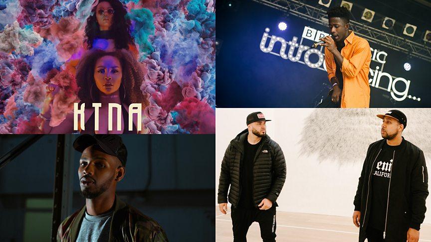 BBC Music Introducing & BBC Radio 1Xtra present… 2017