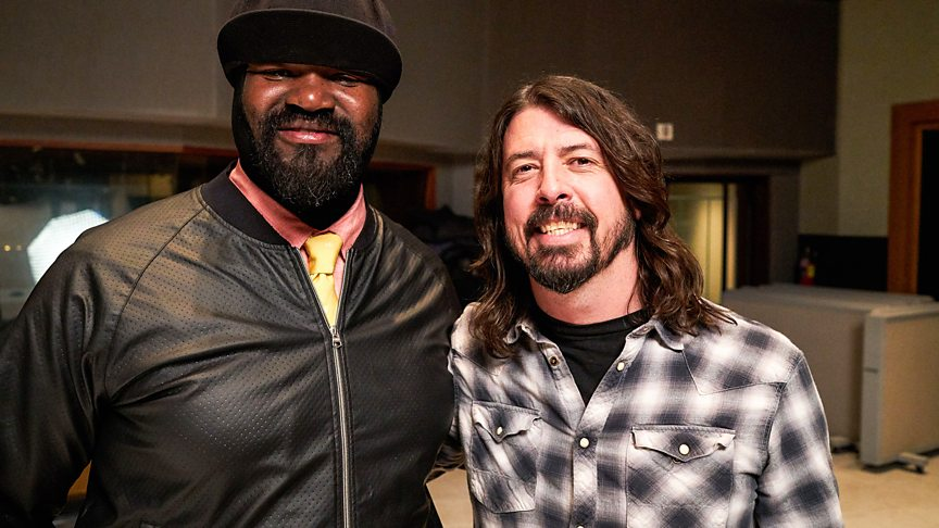 Gregory Porter explores 100 years of showstopping voices