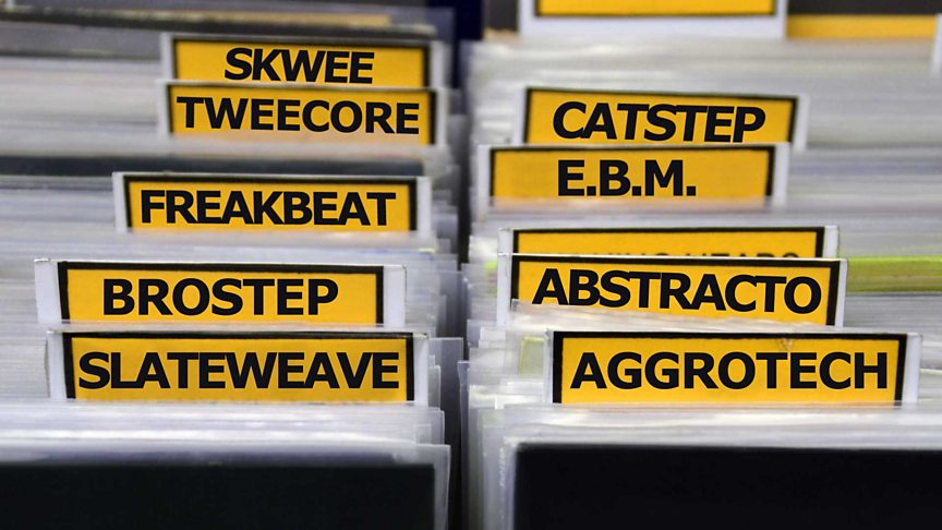 Quiz: Are these music genres fake or real?