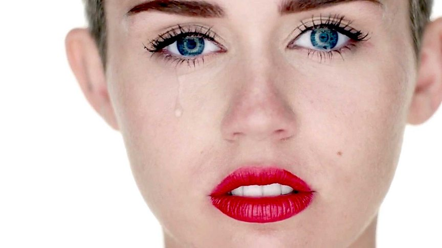 6 emotional music videos that made the star cry