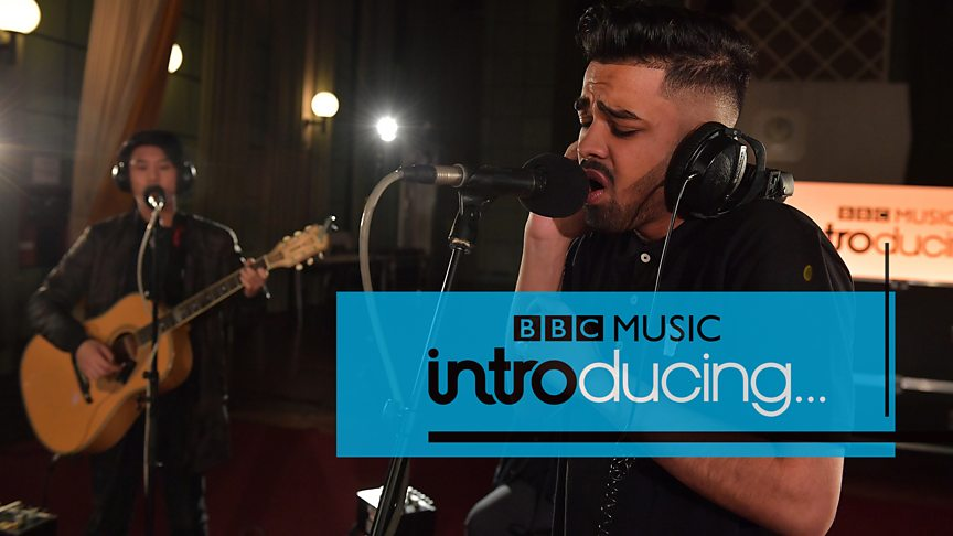 WATCH // Ezu in session for BBC Music Introducing