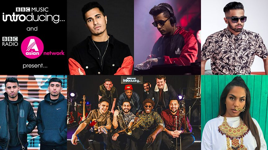BBC Music Introducing and Asian Network present... 2018