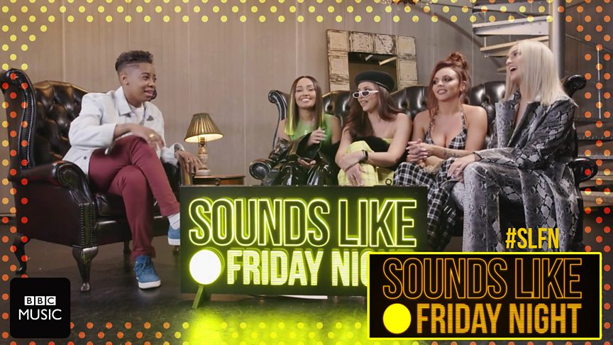 Catch up with all the action from Sounds Like Friday Night...