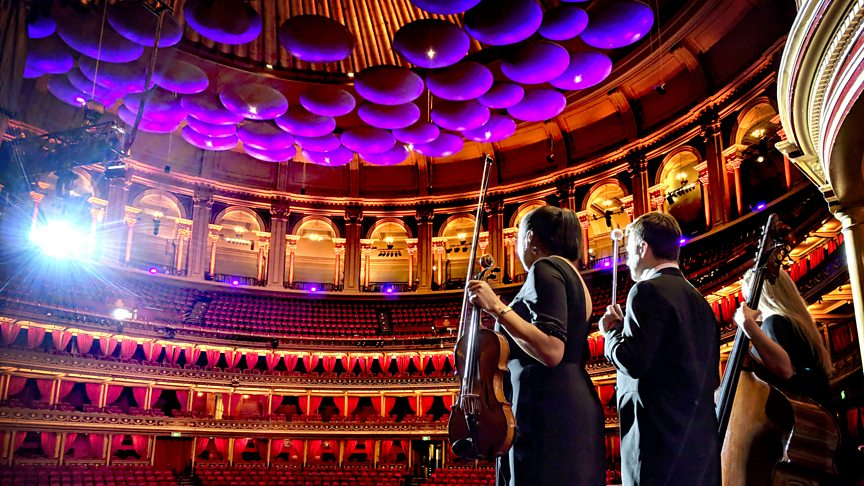 Proms 2018: Explore the world's greatest classical music festival