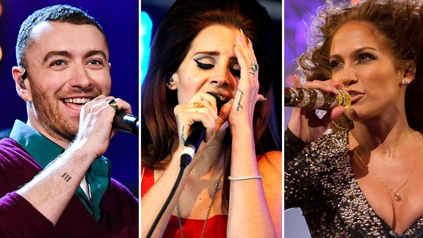 Famous artists you didn't know had played at weddings