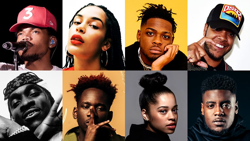 1Xtra Live 2018: follow the action from London's O2 Arena