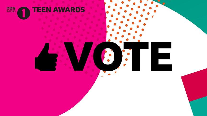 Teen Awards 2018: Vote for Best Single and Best Social Media Star