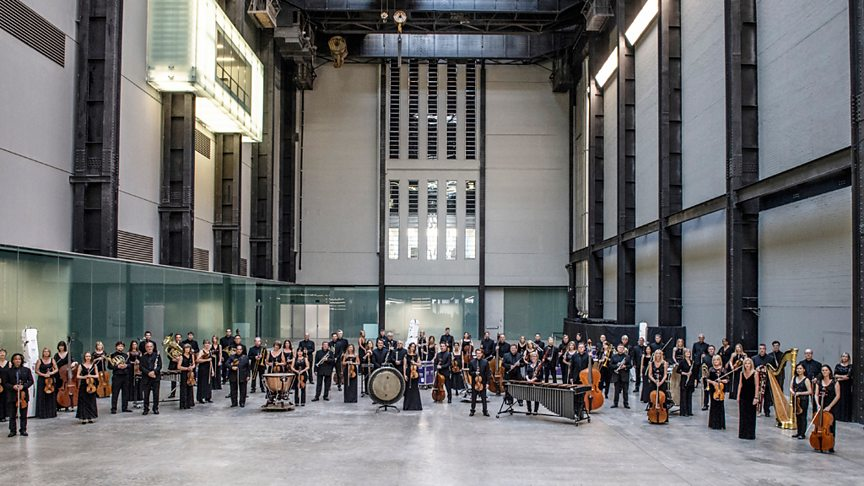 Landmark classical music series coming to the BBC this autumn