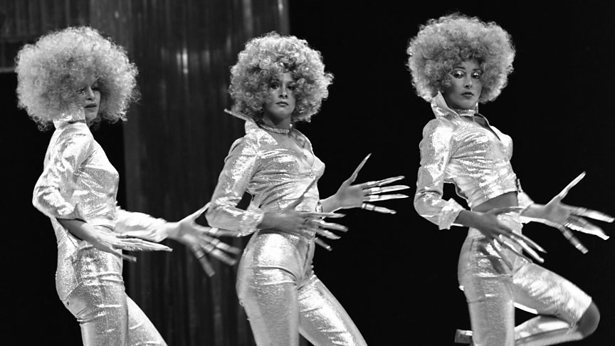 Bbc music what happened next for the dancers in the top of the pop troupes fandeluxe Gallery
