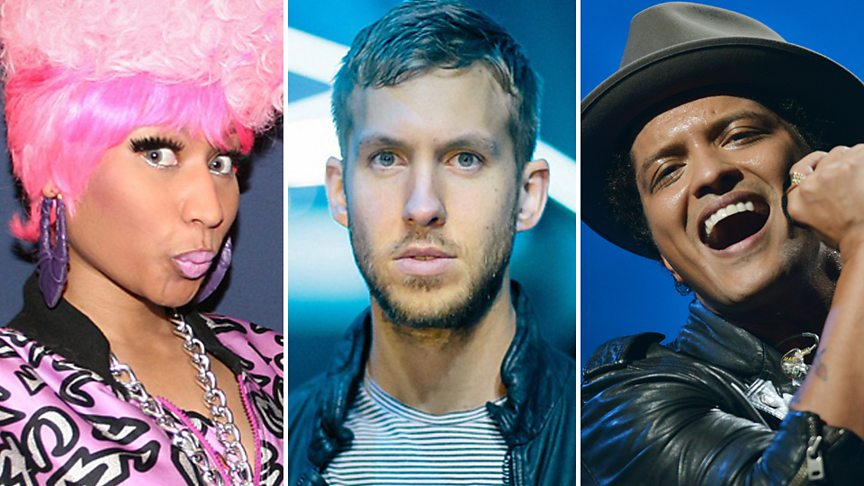 Quiz: What are the real names behind these musicians' convincing aliases?