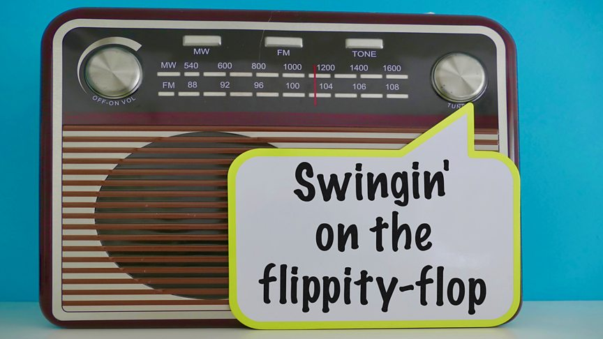 Word up! Test your knowledge of these retro music terms