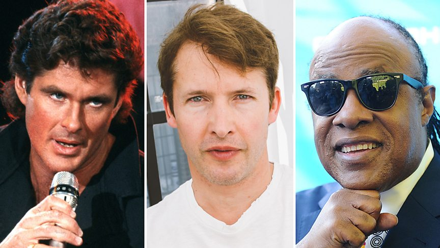 Did these pop stars actually change the course of history?