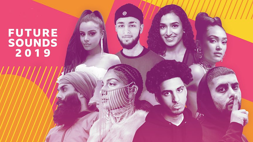 Meet the next wave of British Asian talent ready to take over
