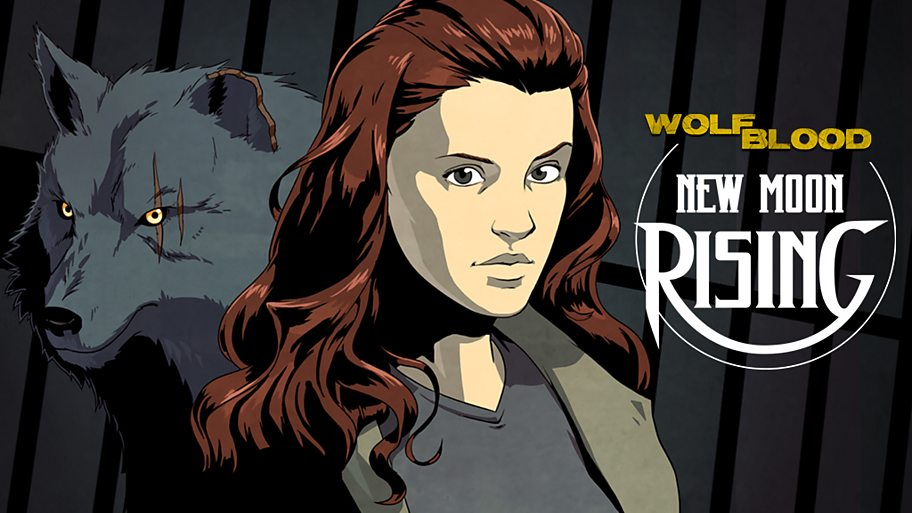 Wolfblood - Comic: New Moon Rising. We've listened to your comments and are pleased to announce that the final chapter 'Freedom' is now live! How will ...