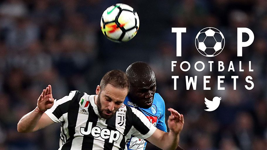 Two players from Napoli and Juventus
