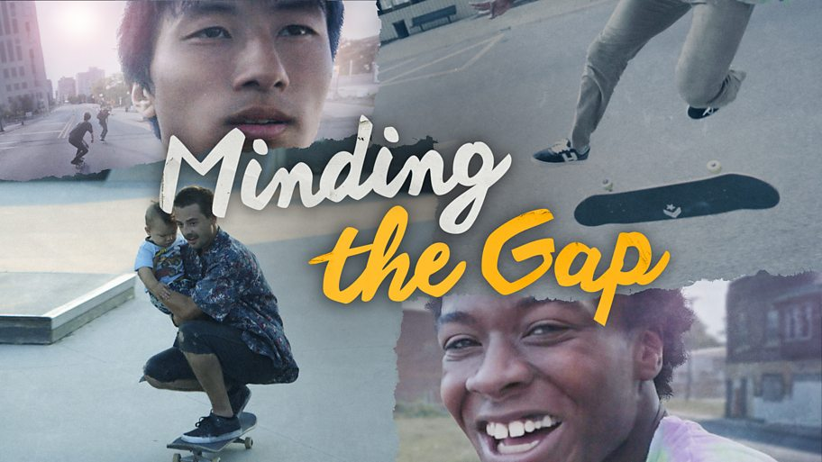Minding the Gap: An American Skateboarding Story