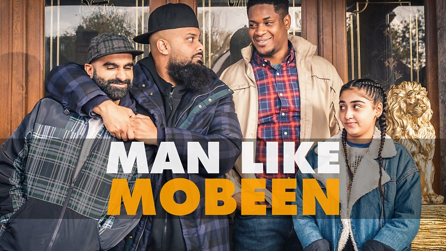 Man Like Mobeen: Series 3