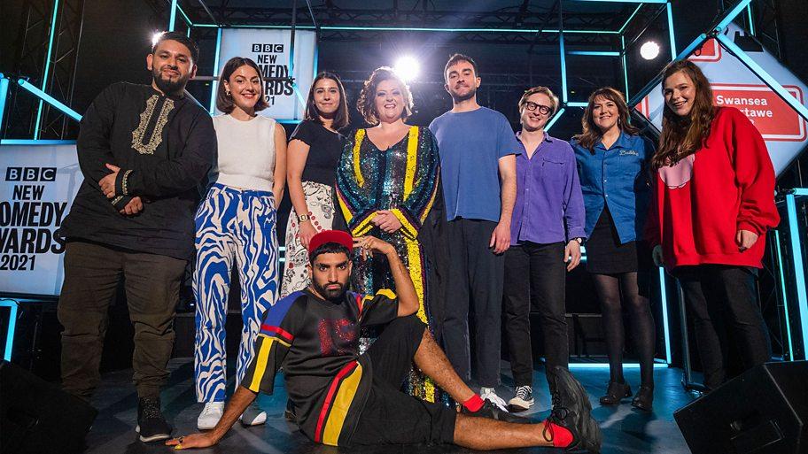 BBC New Comedy Awards 2021