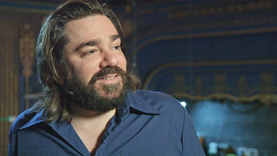 matt berry imdb