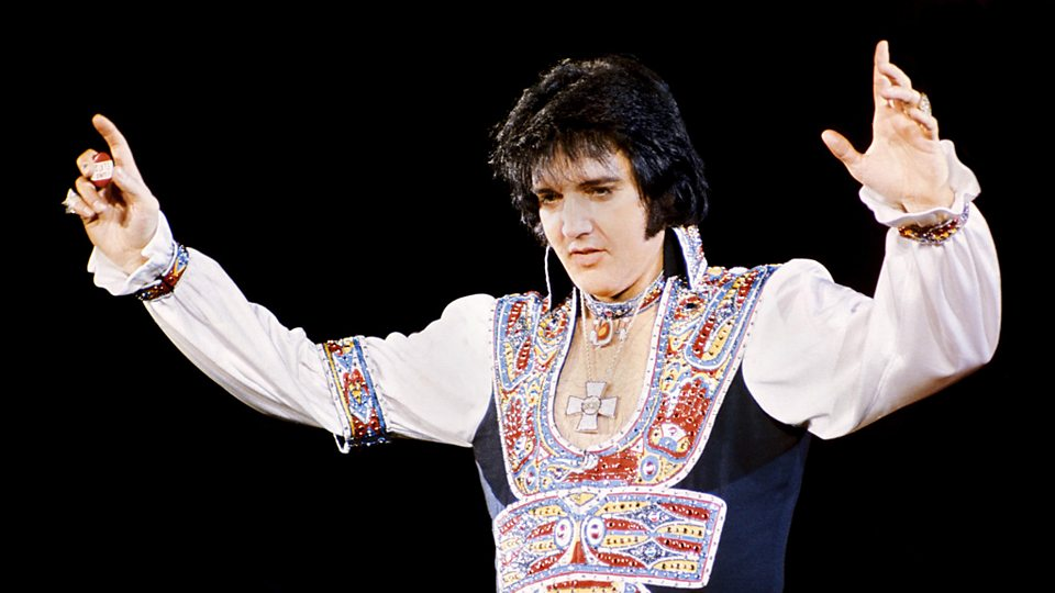 Elvis Presley - New Songs, Playlists & Latest News - BBC Music