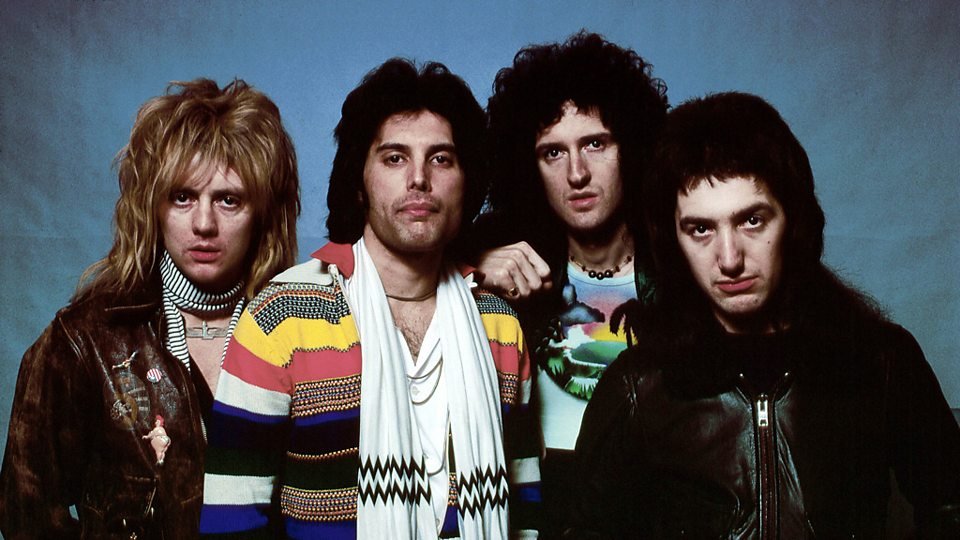 Queen new songs playlists latest news bbc music queen stopboris Choice Image
