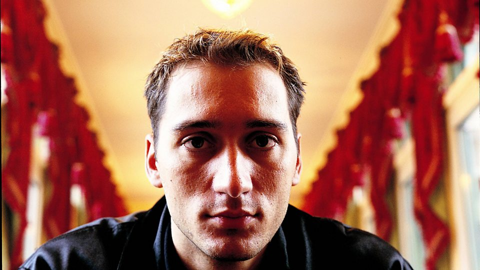 Paul Van Dyk New Songs Playlists Latest News Bbc Music