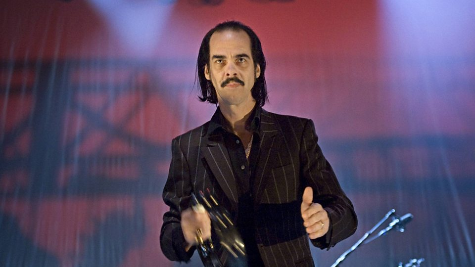 nick cave  Nick Cave & The Bad Seeds - New Songs, Playlists & Latest News - BBC ...