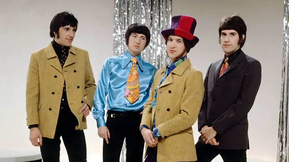 The Kinks - New Songs, Playlists & Latest News - BBC Music