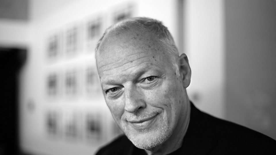 david gilmour new songs playlists latest news bbc music. Black Bedroom Furniture Sets. Home Design Ideas
