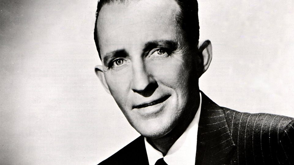 Bing Crosby - New Songs, Playlists & Latest News - BBC Music