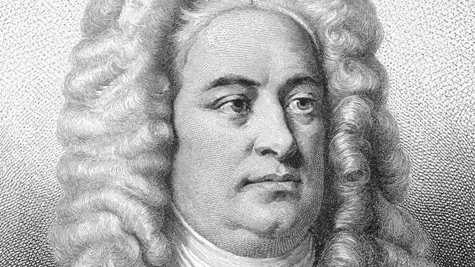 George Frideric Handel Concerts Biography News Bbc Music