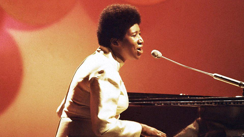 Aretha Franklin - New Songs, Playlists & Latest News - BBC Music