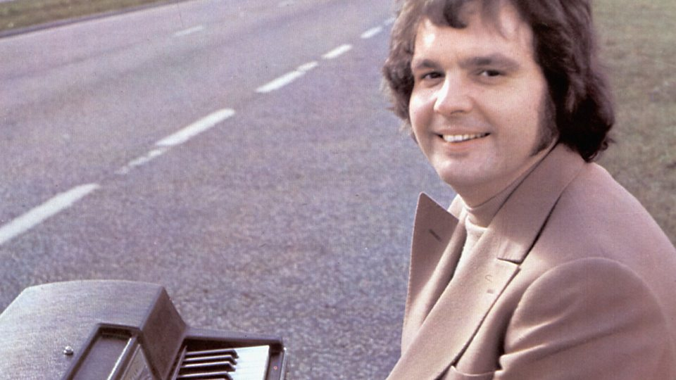 Tony Hatch - New Songs, Playlists & Latest News - BBC Music