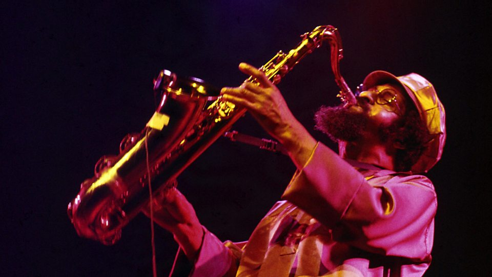 Sonny Rollins - New Songs, Playlists & Latest News - BBC Music