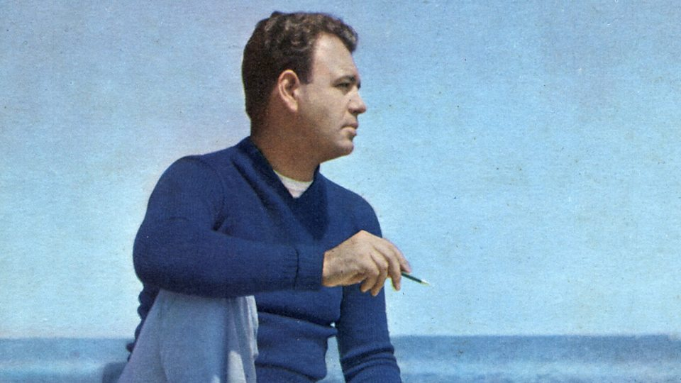 Nelson Riddle New Songs Playlists Amp Latest News Bbc Music