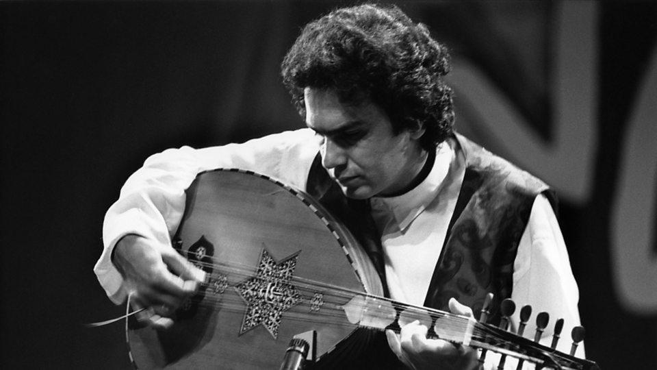 Rabih Abou-Khalil - New Songs, Playlists & Latest News - BBC