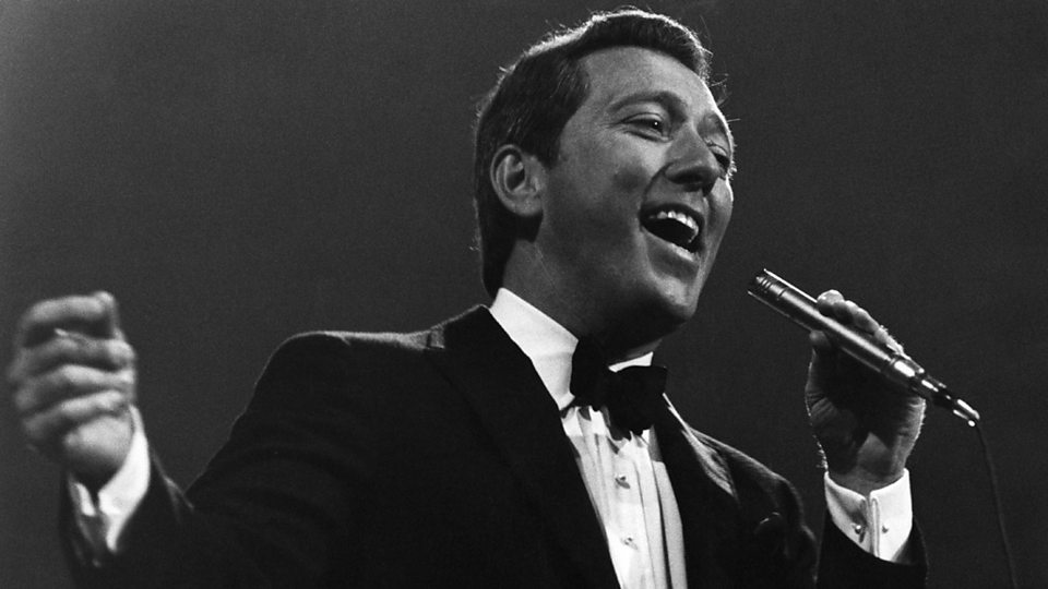 andy williams the shadow of your smile