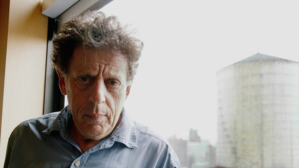 Festival Hall London Philip Glass