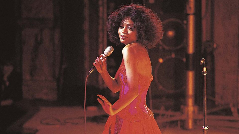 Diana Ross New Songs Playlists Latest News Bbc Music