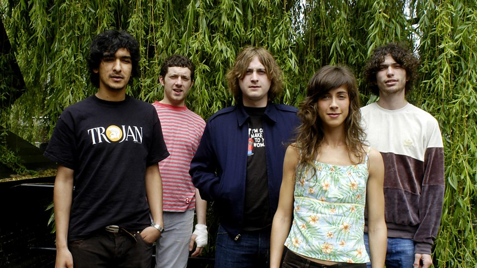 The Zutons