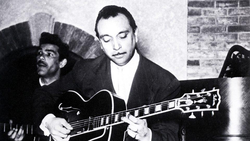 Django Reinhardt Django Reinhardt En Belgique 1942
