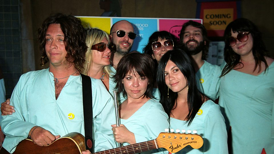 Polyphonic spree new single