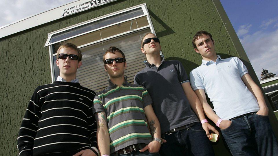 The Ordinary Boys
