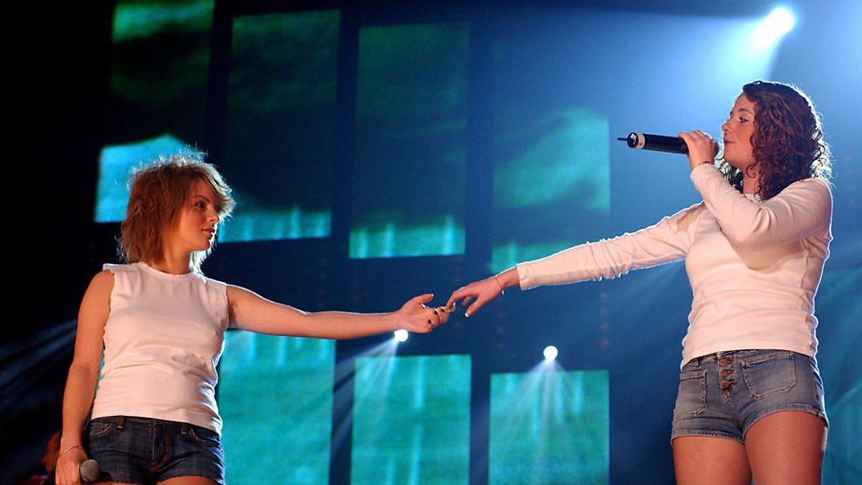 t A T u  - New Songs, Playlists & Latest News - BBC Music