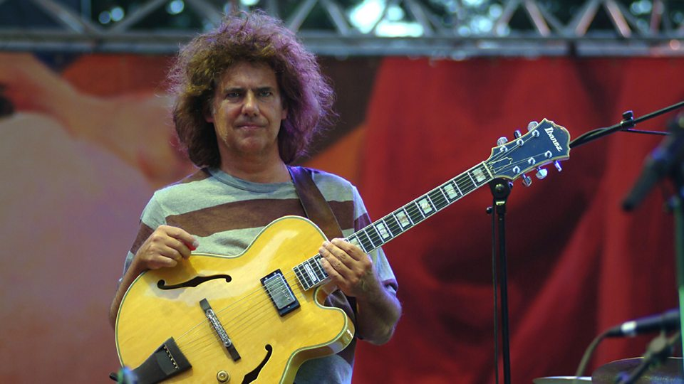 Pat Metheny