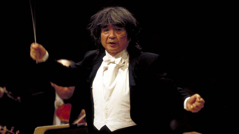 Ozawa Dirigent