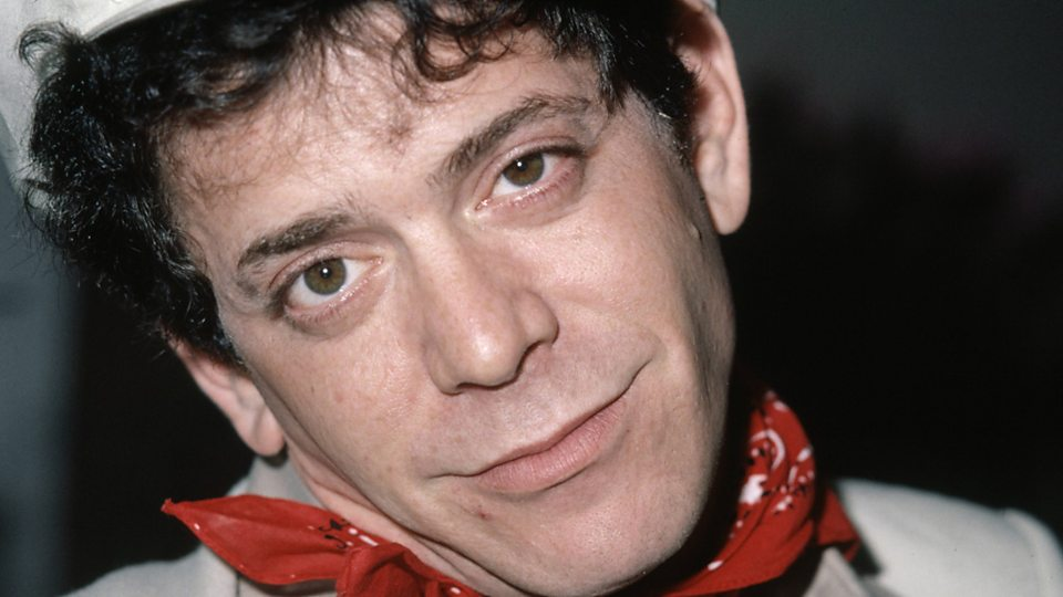 Lou Reed - New Songs, Playlists & Latest News - BBC Music