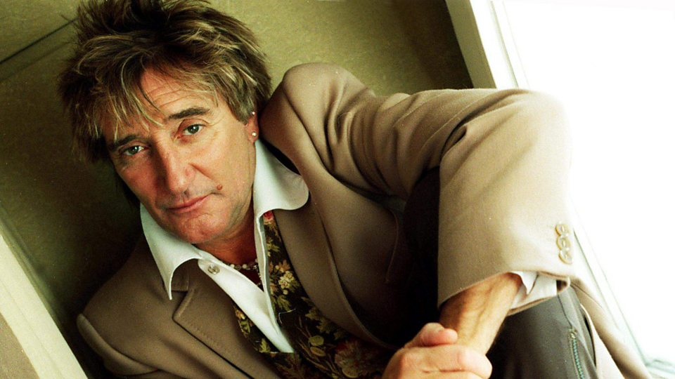 Rod Stewart - New Songs, Playlists & Latest News - BBC Music