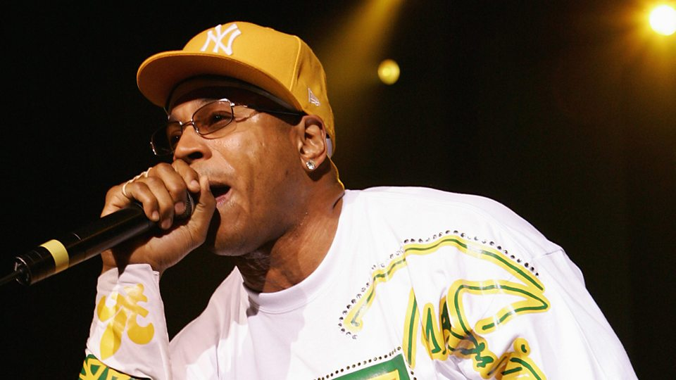 LL Cool J - New Songs, Playlists & Latest News - BBC Music
